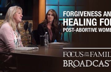 Forgiveness And Healing For Post Abortive Women Lindsay Christensen & Laurie Haynes