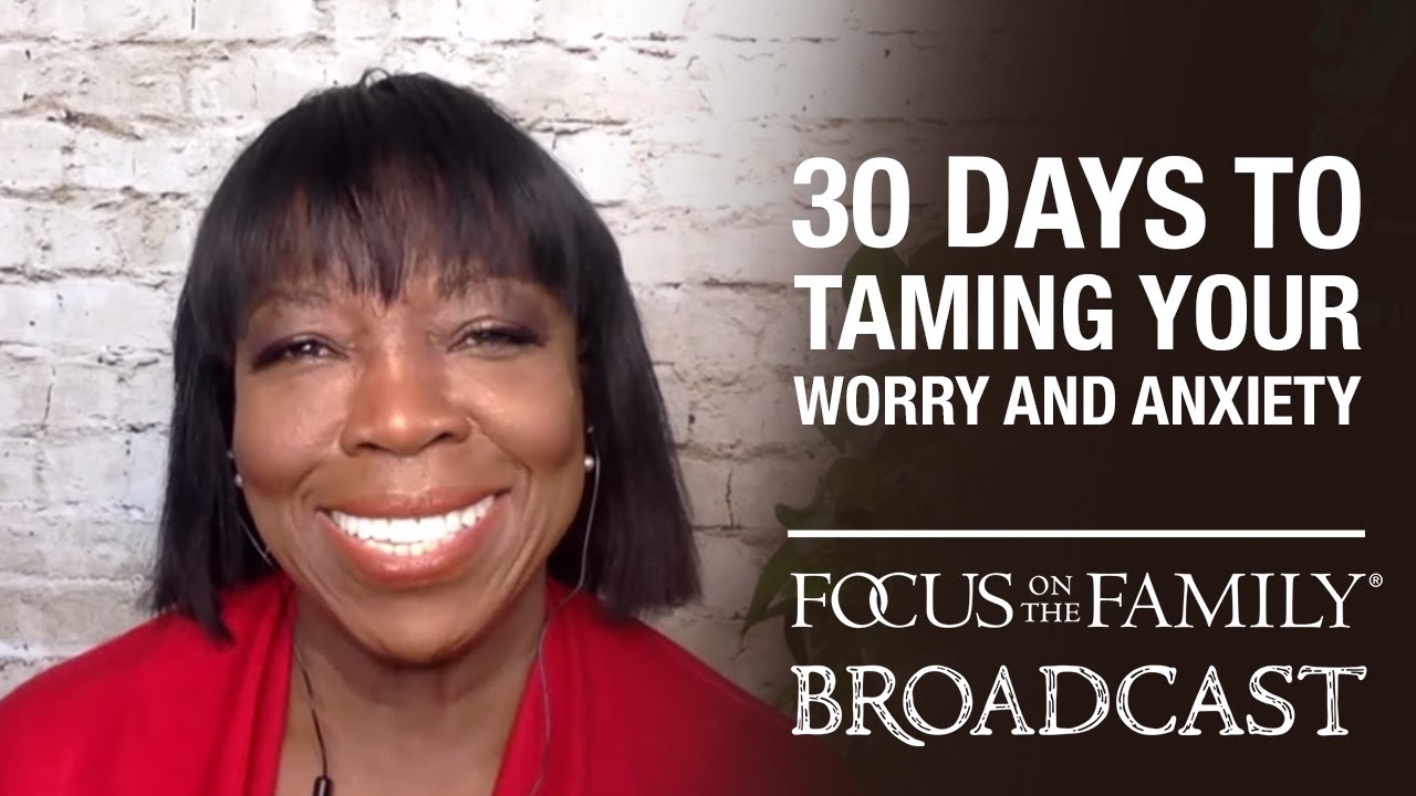 Hope For The Anxious During Unsettling Times Deborah Pegues
