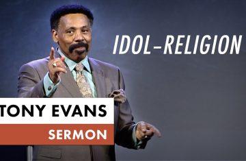 Idol – Religion