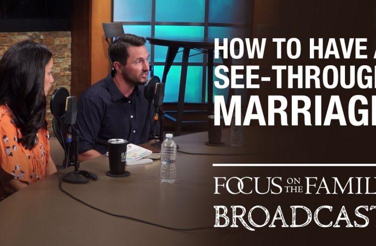 Letting God's Light Shine Through Your Marriage Ryan & Selena Frederick