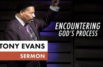 Encountering God's Process