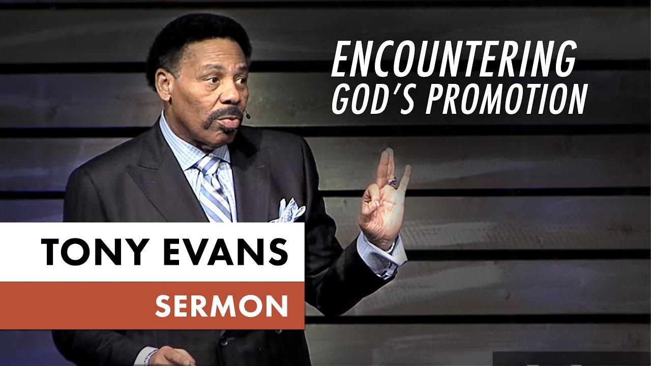 Encountering God's Promotion