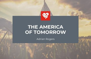 The America Of Tomorrow