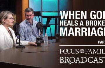Trusting God To Redeem Your Broken Marriage (part 1) David And Kirsten Samuel