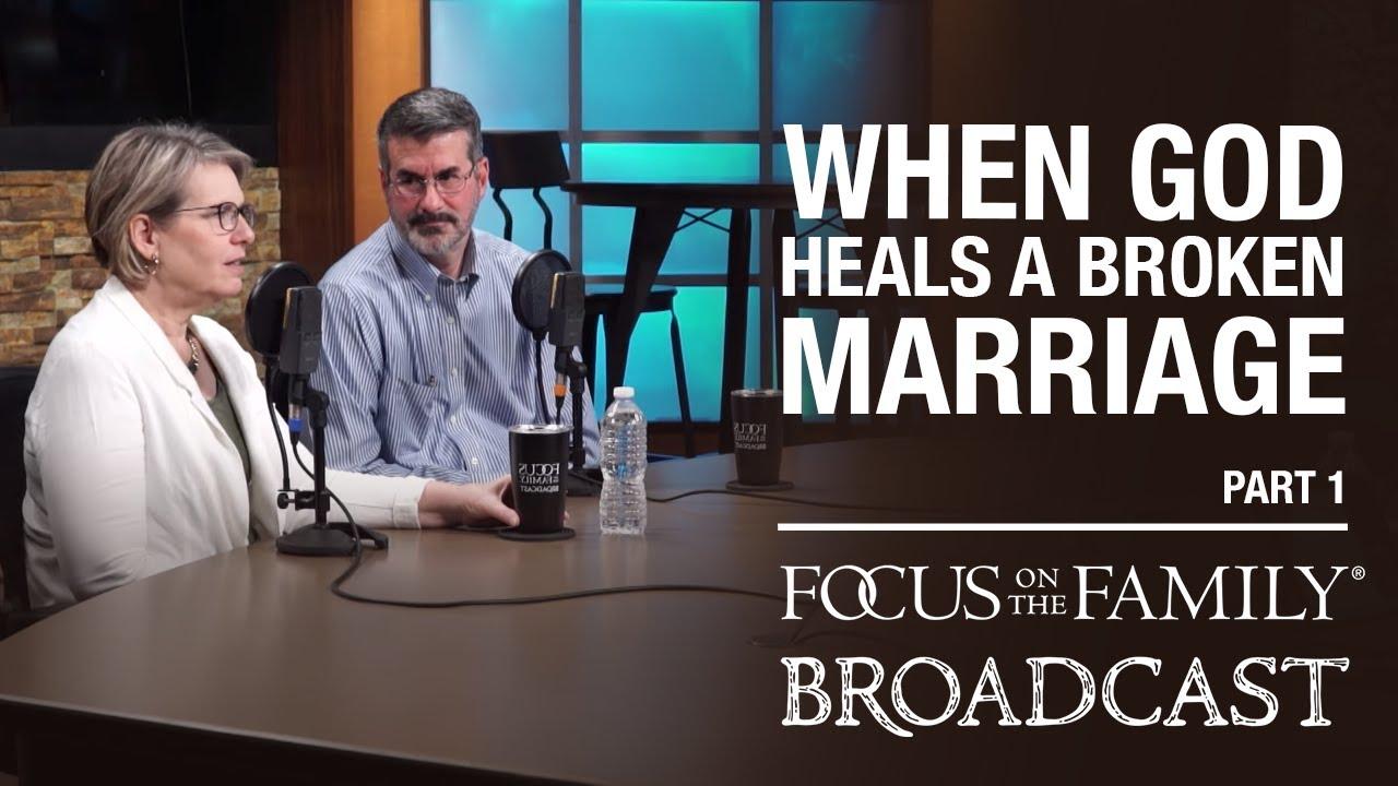 Trusting God To Redeem Your Broken Marriage (part 1) David And Kirsten Samuel