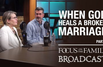 Trusting God To Redeem Your Broken Marriage (part 2) David And Kirsten Samuel