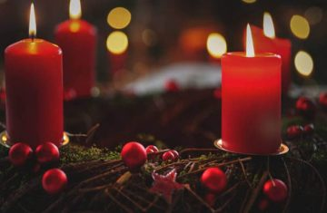 Advent Season And Waiting Children