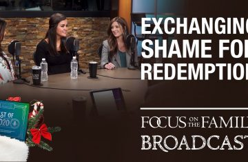 Best Of 2020 How God Redeemed My Teen Pregnancy Lindsay Ophus, Scarlet Pepin, & Bethany Pepin