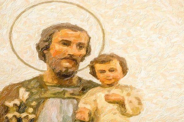 Christmas Through The Eyes Of Joseph