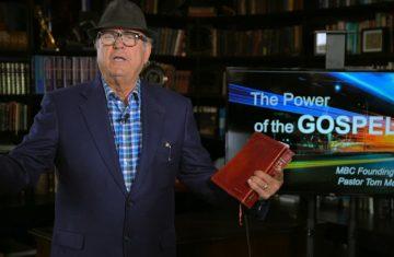 Ep 8 Power Of The Gospel