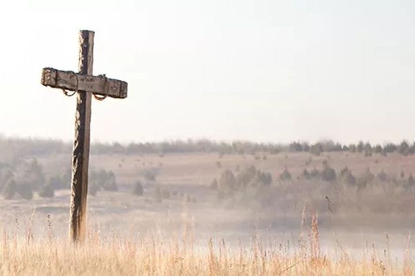 The Paradox Of Christianity
