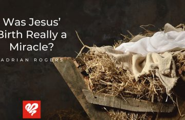 Was Jesus' Birth Really A Miracle