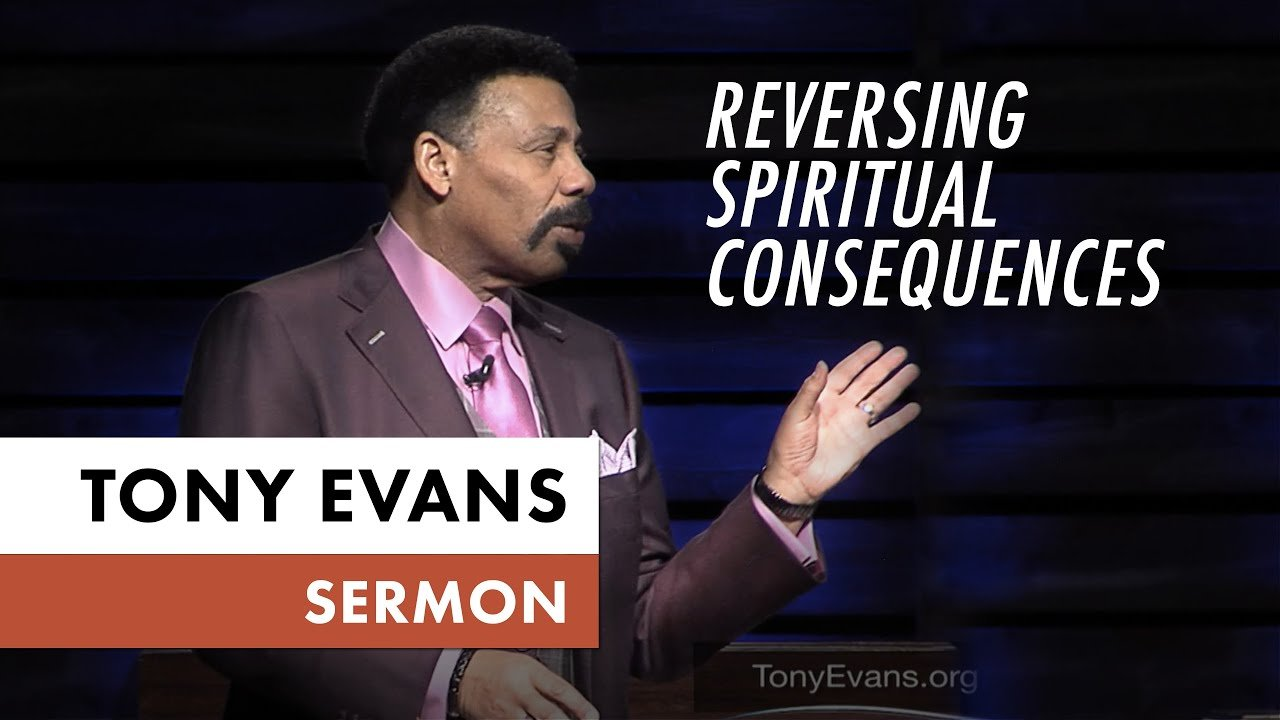Reversing Spiritual Consequences