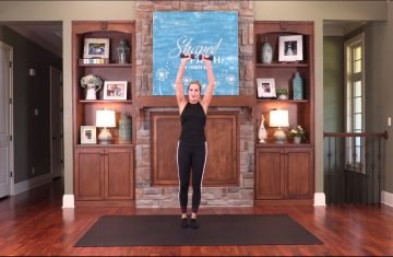 episode 27 power pilates