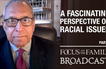 fascinating perspective on racial issues (part 1) dr. shelby steele