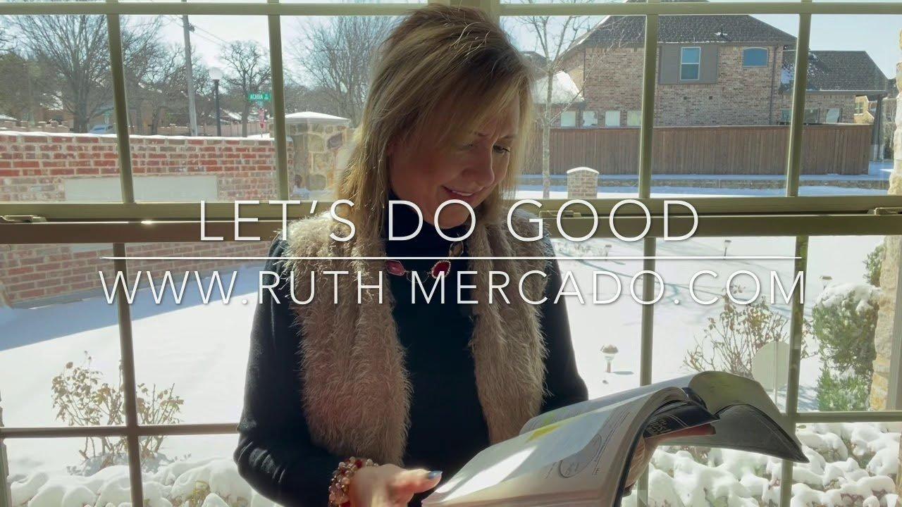 let's do good