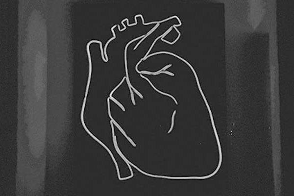 a strong heart