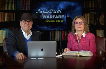 ep 21 spiritual warfare destruction of fortresses