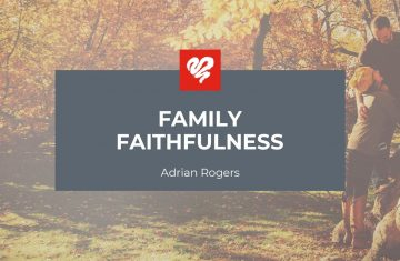 family faithfulness
