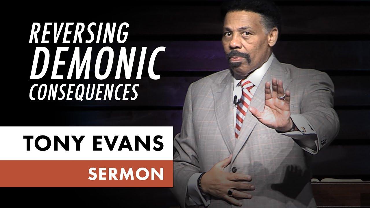 reversing demonic consequences