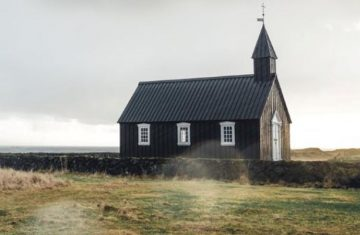we need a biblical view of the church