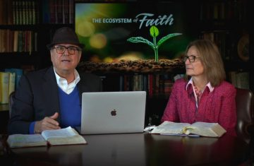 ep 22 ecosystem of faith