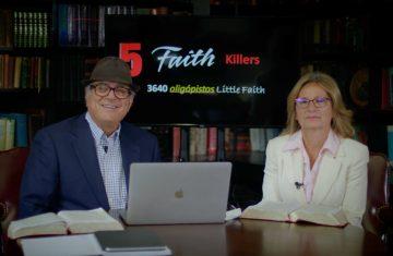 ep 25 five faith killers part 1