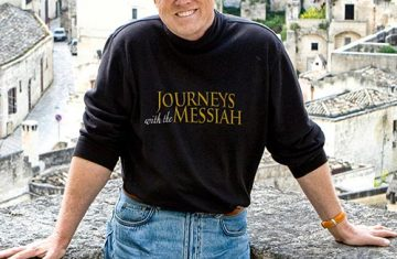 journeys with the messiah channel picture