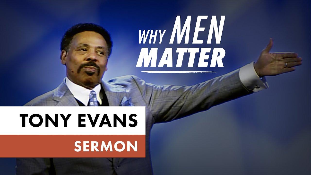 why men matter