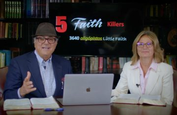 ep 26 five faith killers, part 2