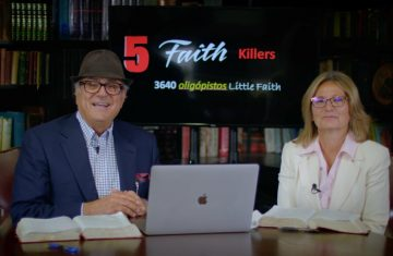 ep 27 five faith killers, part 3