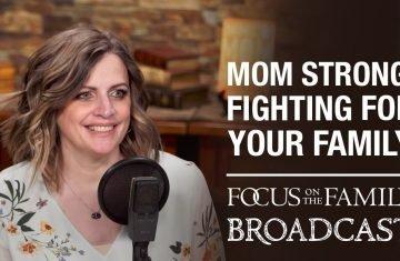 finding new strength as a mom heidi st. john