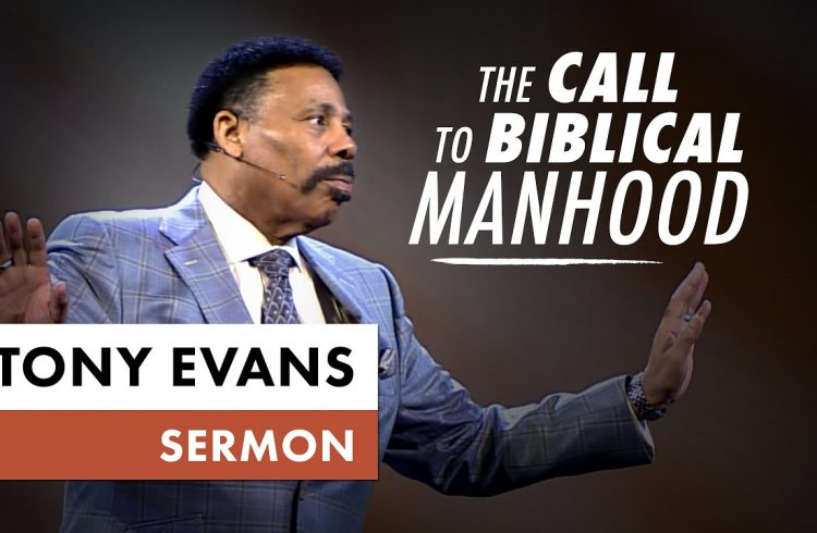 the call to biblical manhood
