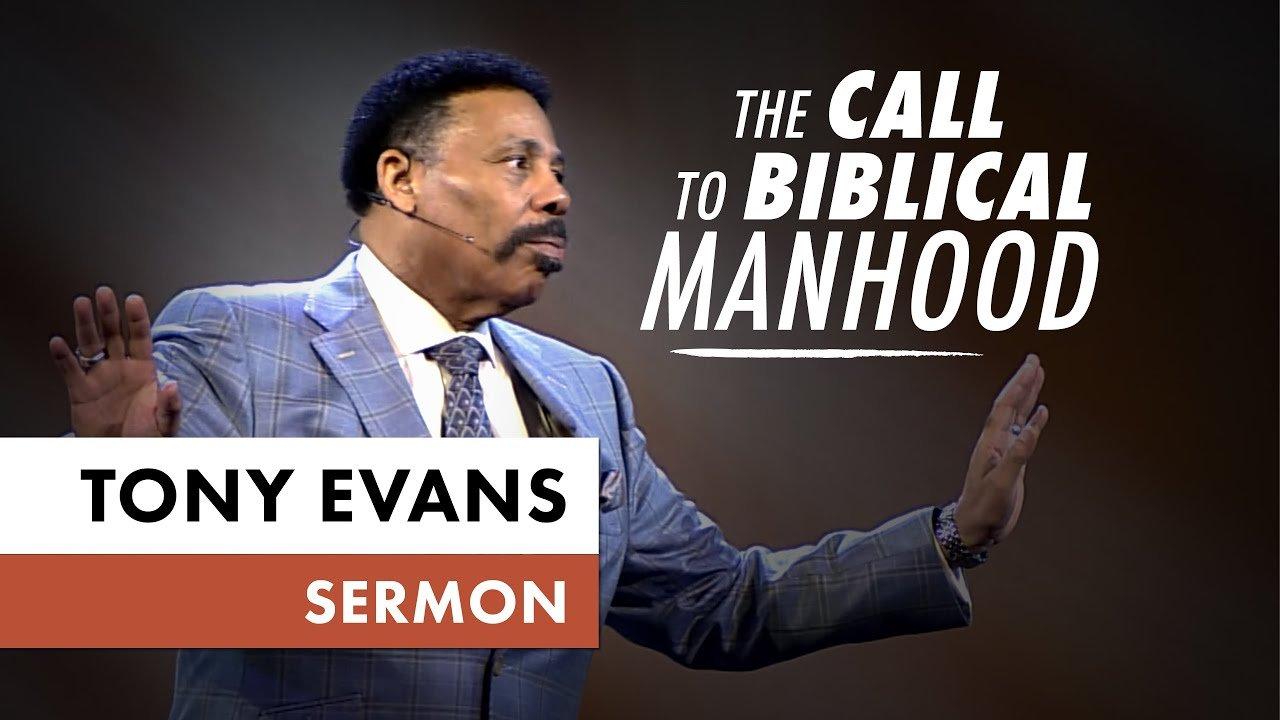 the call to biblical manhood