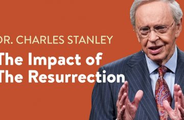 the impact of the resurrection