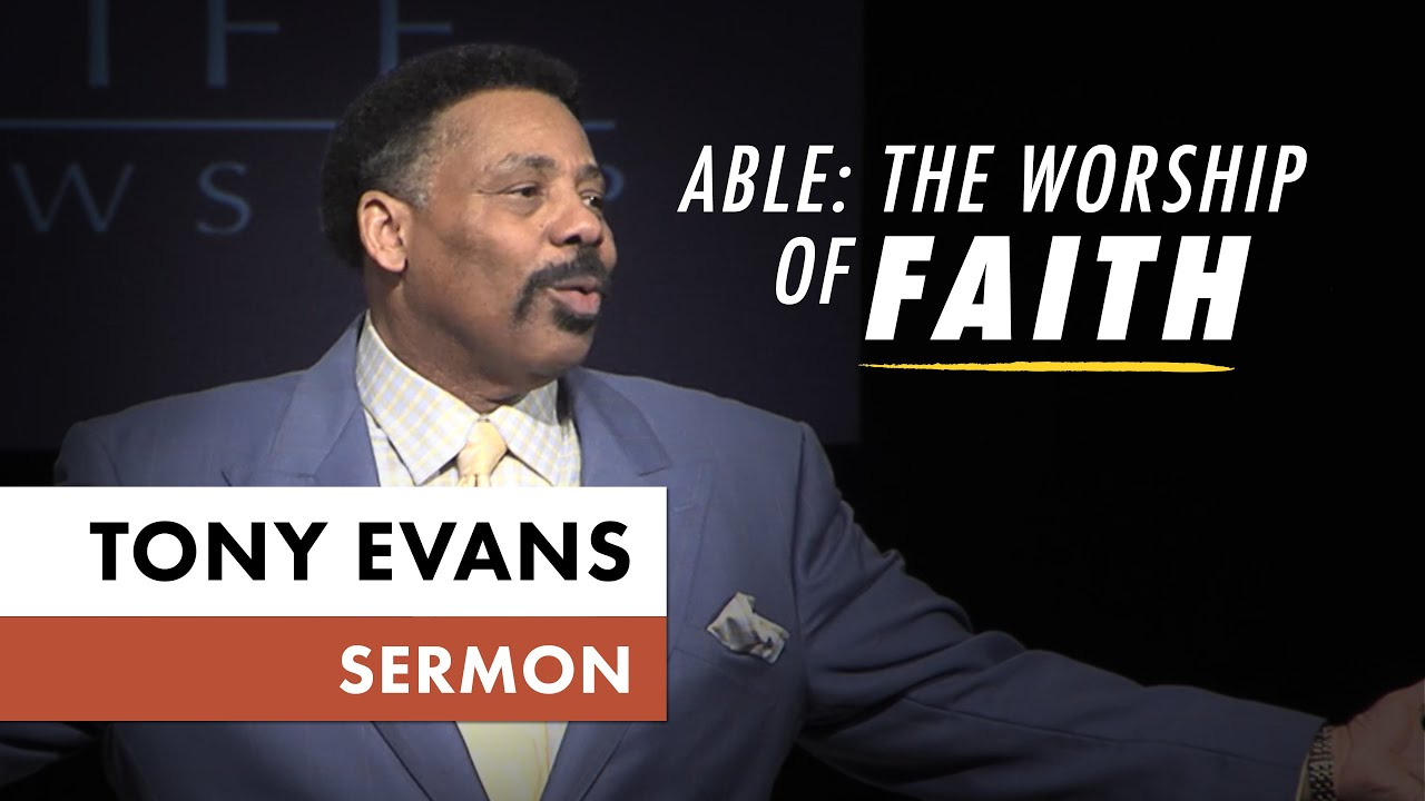abel the worship of faith