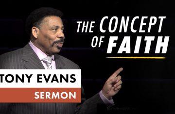 concept of faith
