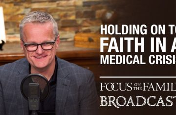 reconciling faith and science in a medical crisis dr. lee warren