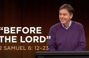 """""""before the lord"""""""