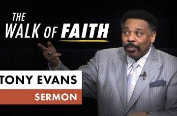 enoch the walk of faith