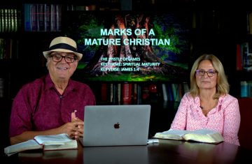 ep 42 marks of a mature christian part 2