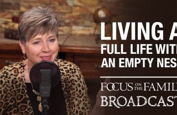 living a full life with an empty nest jill savage