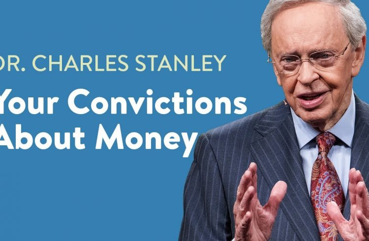 your convictions about money