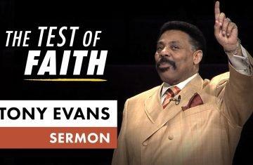 abraham; the test of faith