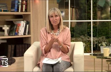 breast cancer and god's purpose