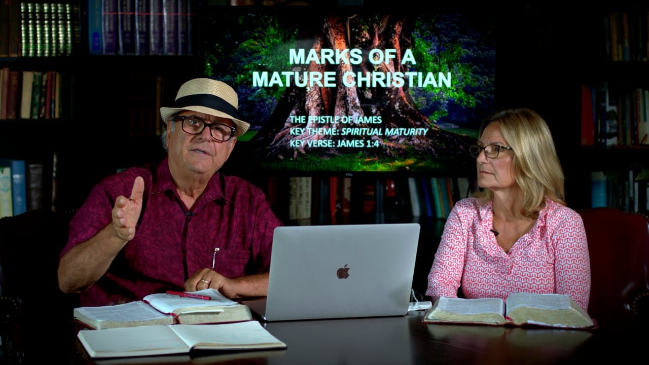 ep 44 marks of a mature christian pt 4