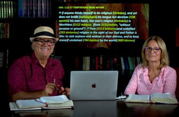 """episode 43 """"marks of a mature christian, part 3"""""""