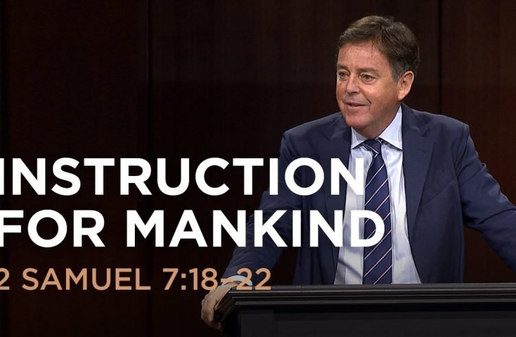 instruction for mankind
