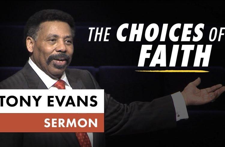 moses; the choices of faith