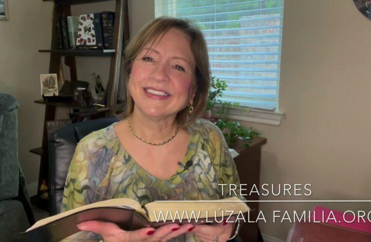 treasures ruth mercado